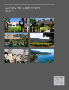 Pacific Union Quarterly Report Q1 2014
