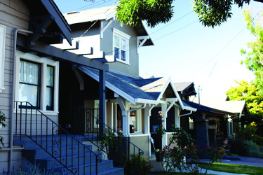 Home Sales Inventory And Prices All Rising In Oakland