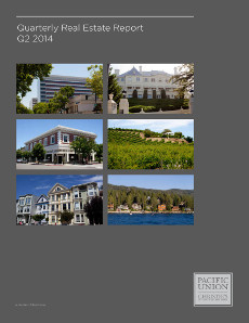 Pacific Union Quarterly Report Q2 2014