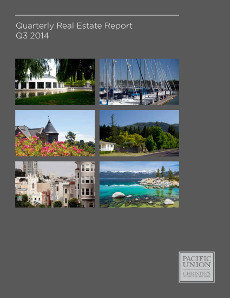 Pacific Union Quarterly Report Q3 2014