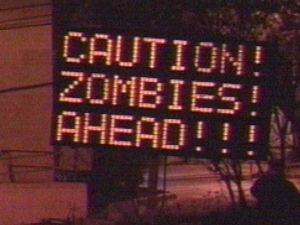 Zombie Foreclosures Not A Problem In California Other States Terrorized