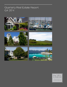 Pacific Union Quarterly Report Q4 2014