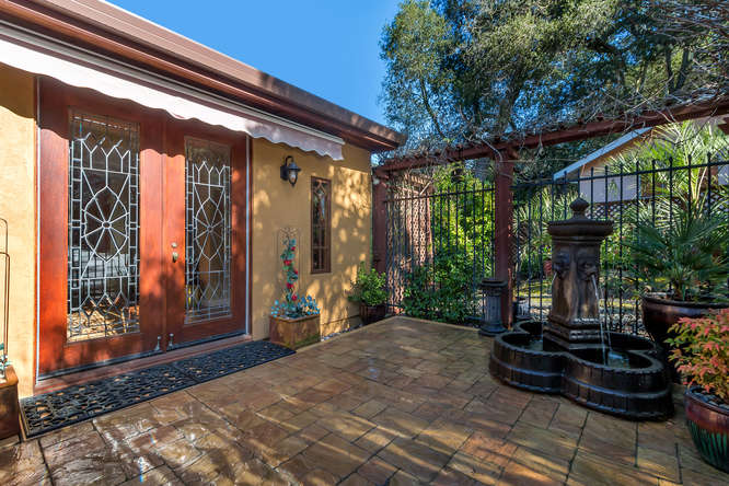 6 Arbolado Ct Orinda CA 94563-small-020-Office Patio-666×444-72dpi