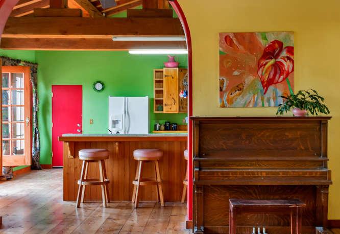 843 Las Trampas Rd Lafayette-small-030-To Kitchen-666×459-72dpi