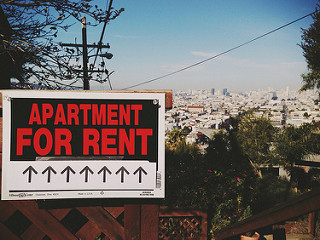 Bay Area Rental Property Return Rates Lower Than National Average