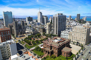 San Francisco Dethroned As Nations Hottest Real Estate Market