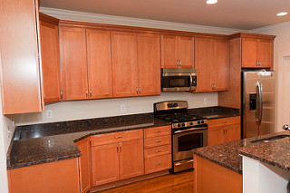 Remodeling Your Home Start With The Kitchen And The Roof