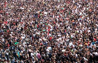 Bay Area Population Growth Leads California