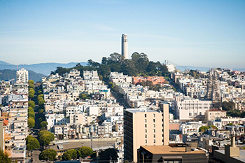 California Bay Area Cities Still Rule The Ranks Of The Hottest U S Real Estate Markets