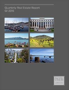 Pacific Union Quarterly Report Q1 2016
