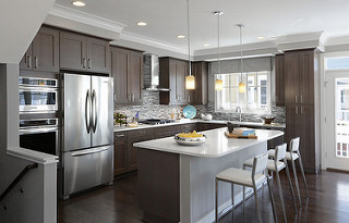 The Kitchen Remains The Most Popular Home Improvement Project