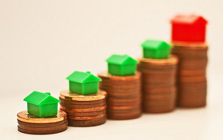 U S Median Home Price Climbs To New All Time High