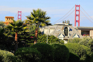 San Francisco Home To Americas Happiest Homeowners