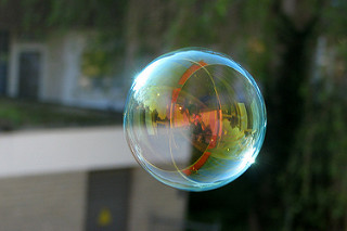 Very Few Signs Of A Housing Bubble Real Estate Executives Say