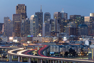 San Francisco Again Named Nations Hottest And Quickest Paced Housing Market In October
