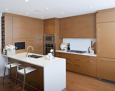 Renovated Kitchens Equal Healthier Homeowners Survey Finds