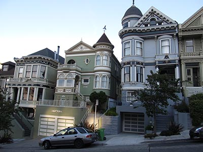 San Francisco Homeowner Remodeling Spend Is Among The Nations Highest
