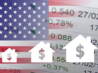 The U S Economy Is On Pace For Record 10 Year Growth Forecast Says