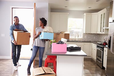 Wage Growth Helps Boost First Time Homebuyer Activity