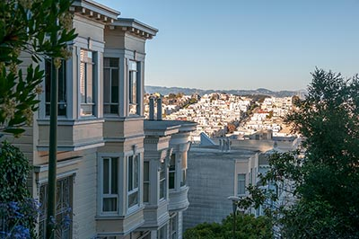 Bay Area Home Sellers Net Biggest First Quarter Gains In The U S