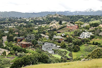 California Bay Area Property Tax Rates Are Lower Than The National Average