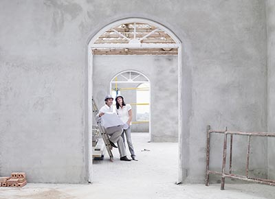 First Time Buyers Spending Significantly More On Home Renovations