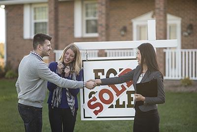 Millennial Homebuyer Activity Climbs To Record High