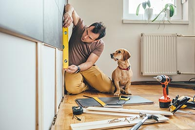 Most Homeowners Are Planning A Remodeling Project In 2018
