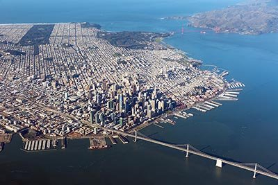 Bay Area Cities Rank As Best In The World For Future Momentum