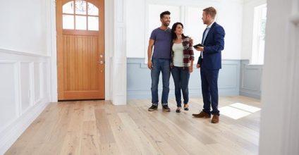 Homebuyers Remain Upbeat Surveys Say