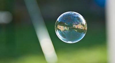 Risk Of Bubble For California Bay Area Housing Markets Is Minimal Report Says