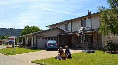 Suburban Communities Fit The Bill For Millennial Homebuyers