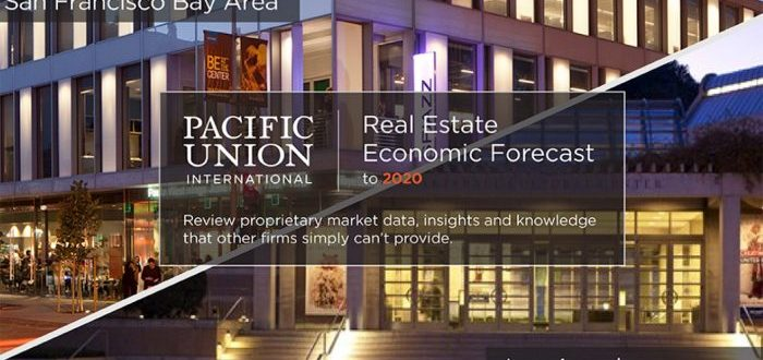 Pacific Unions California Regional Real Estate Forecasts To 2020