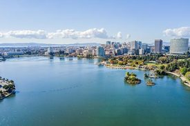 Oakland Ranks As One Of Americas Top Five Booming Housing Markets