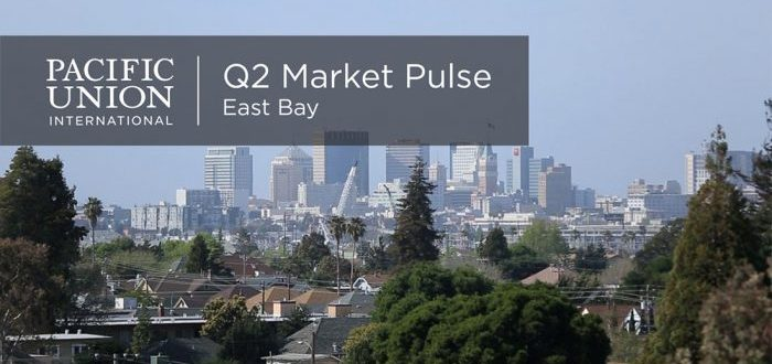 Video Pacific Union Market Pulse Q2 2017 East Bay