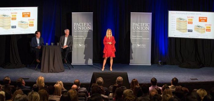 Key Takeaways From Pacific Unions Los Angeles Real Estate And Economic Forecast To 2020