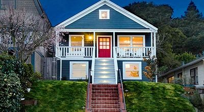 Homeowners Boosting Curb Appeal With Unique Front Yards