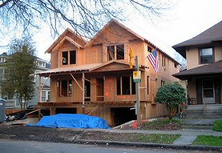 U S Homeownership Rate Continues Decline While Construction Trends Up