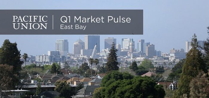 Pacific Union Market Pulse Q1 2017 East Bay