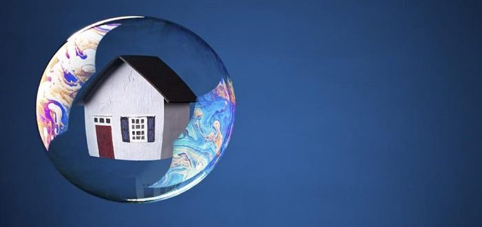 Are We In The Midst Of A Housing Bubble Freddie Mac Offers Some Reassuring Words