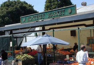 Berkeleys Low Key Northbrae Neighborhood A Haven For Families Foodies