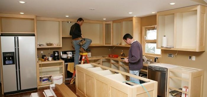 Home Remodeling Activity Remains Hot Heading In To Fall