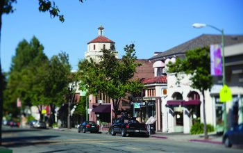 Stroll To Everything In Oaklands Vibrant Piedmont Avenue Neighborhood