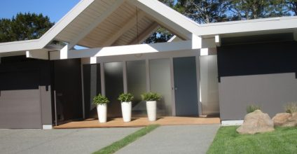 Latest Home Design Trends Are Familiar In The Bay Area