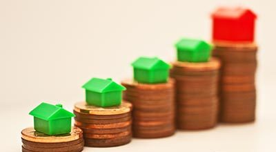 Half Of U S Metro Areas Reach New Home Price Peaks