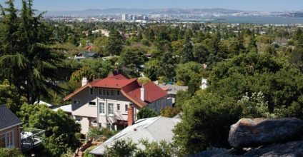 Bay Area Home Prices Sizzle In July