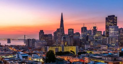 Most Bay Area Housing Markets Are Not Overvauled