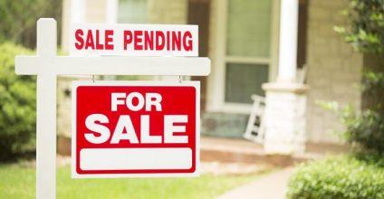 California Bay Area Pending Home Sales Drop Again In May