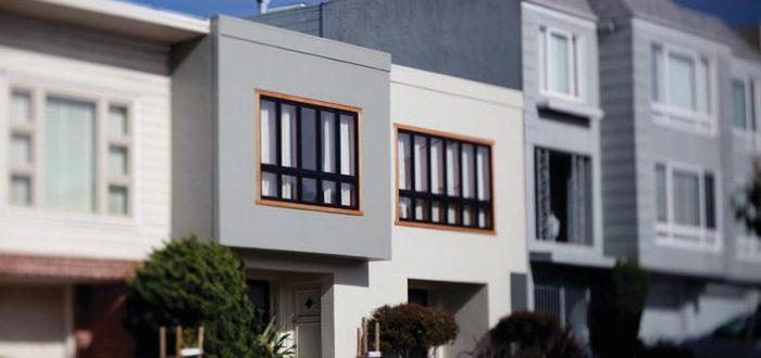 California Home Prices Climb To A 10 Year High In May