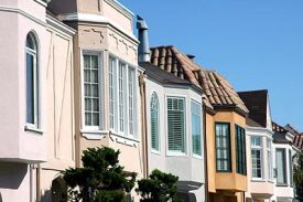 San Francisco Has The Nations Fewest Delinquent Mortgage Holders